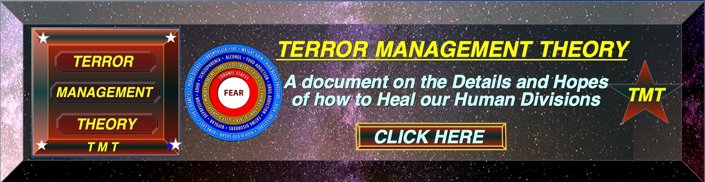 ============================================TOP BANNER TERROR MANAGEMENT THEORY====================================TOP BANNER TERROR MANAGEMENT THEORY