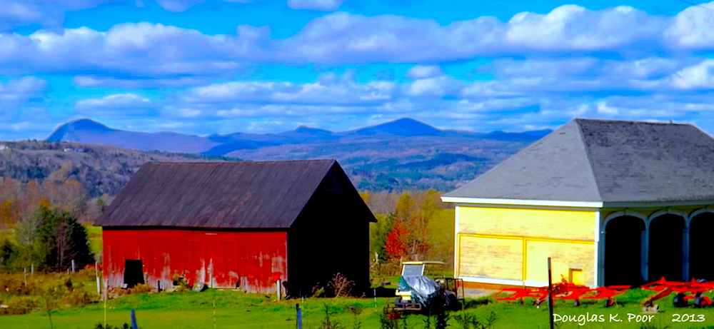 =================================================================================================================================================================VT-BARN-CARRIAGE-BARN-AND-MTNS