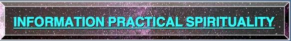 LINK INFORMATION PRACTICAL SPIRITUALITY