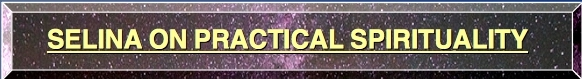 LINK SELINA ON PRACTICAL SPIRITUALITY