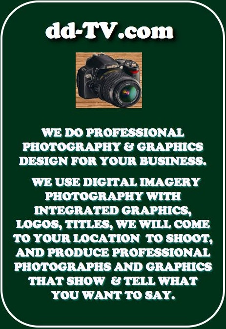 WE DO PROFESSIONAL PHOTOGRAPHY & GRAPHICS DESIGN FOR YOUR BUSINESS.